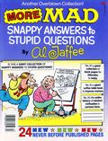 More MAD Snappy Answers to Stupid Questions TPB (1990 EC) Another Overblown Collection 1-1ST