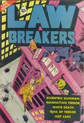Lawbreakers! (1951) 4