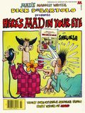 Here's MAD in Your Eye TPB (1984 EC) MAD's Maddest Writer Dick DeBartolo Presents 1-1ST