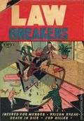 Lawbreakers! (1951) 8