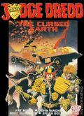 Judge Dredd The Cursed Earth TPB (2003 Titan/2000 AD) 1-1ST