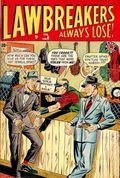 Lawbreakers Always Lose! (1948) 6