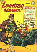 Leading Comics (1941) 10