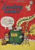 Leading Comics (1941) 19