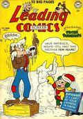 Leading Comics (1941) 41