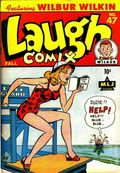 Laugh Comix (1944) 47