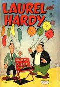 Laurel and Hardy (1949 St. John) 2