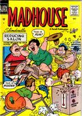 Madhouse (1957 Ajax 2nd series) 3