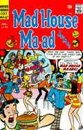 Mad House Ma-ad (1969) 69