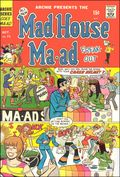 Mad House Ma-ad (1969) 71