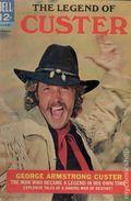 Legend of Custer (1968) 1