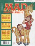Mad Special (1970 Super Special) 124