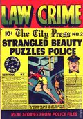 Law Against Crime (1948 Law-Crime) 2