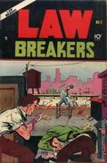 Lawbreakers! (1951) 5