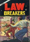 Lawbreakers! (1951) 6