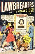 Lawbreakers Always Lose! (1948) 1