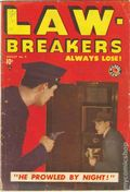 Lawbreakers Always Lose! (1948) 9