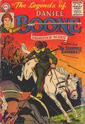 Legends of Daniel Boone (1955) 3