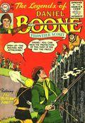 Legends of Daniel Boone (1955) 6