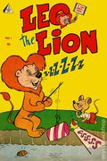 Leo the Lion (1960 I.W. Reprint) 1
