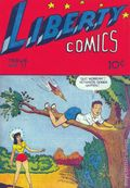 Liberty Comics (1946 Green) 11