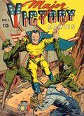 Major Victory Comics (1944) 1