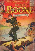 Legends of Daniel Boone (1955) 1