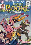 Legends of Daniel Boone (1955) 4