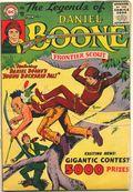 Legends of Daniel Boone (1955) 7