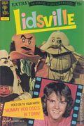 Lidsville (1972 Gold Key) 2