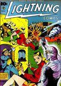 Lightning Comics Vol. 1 (1940) 5