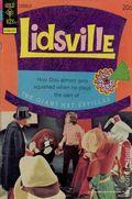Lidsville (1972 Gold Key) 4