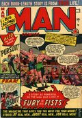 Man Comics (1949) 2