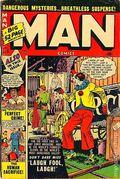 Man Comics (1949) 5