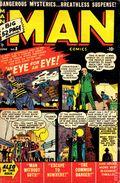 Man Comics (1949) 8