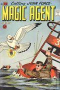 Magic Agent (1962) 3