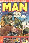 Man Comics (1949) 12