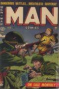 Man Comics (1949) 17