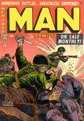 Man Comics (1949) 20