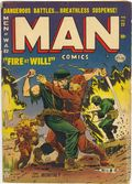 Man Comics (1949) 23