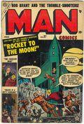 Man Comics (1949) 27