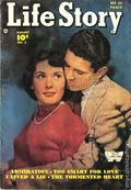 Life Story (1949) 5