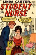 Linda Carter, Student Nurse (1961) 3