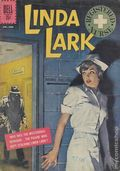 Linda Lark (1961-1963 Dell) 3