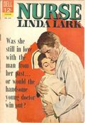 Linda Lark (1961-1963 Dell) 6