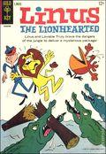 Linus the Lionhearted (1965) 1