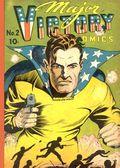 Major Victory Comics (1944) 2