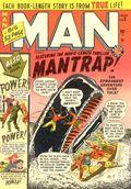 Man Comics (1949) 3