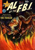 Little Al of the F.B.I. (1950) 11