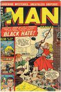 Man Comics (1949) 6